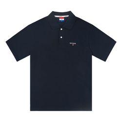 Basic PK T-Shirts (navy)