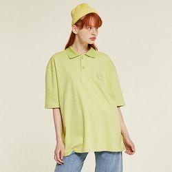 Studio PK T-Shirts (lime)