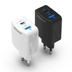 USB PD PPS 듀얼 초고속충전기 SQ110