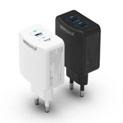 USB PD PPS 듀얼 초고속충전기 SP210