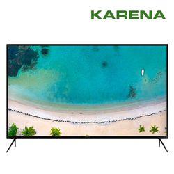 165cm(65) UHD TV 스탠드형 KF65NCUHDT(4K HDR)