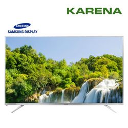 190.5cm(75) UHD TV 스탠드형 F75T3E(삼성패널4K)