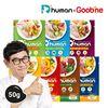 굽네듀먼 댕댕이 영양특식 7종 맛보기 (50g 7팩)  fb03