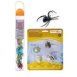 거미 피규어 3종세트(545406100406695304)