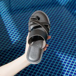 츄바스코 레온 LEON CL2007 DARK BROWN