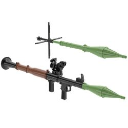 [리틀 아머리] LA061 RPG-7 타입