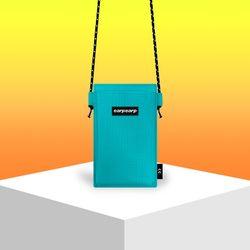 Earpearp pocket crossbag-mint