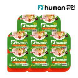 [무료배송] 튼튼체력 닭가슴살&토마토 100g x 8팩
