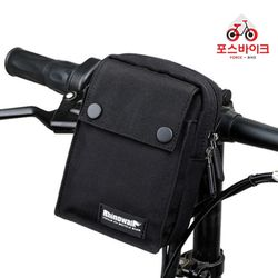 시티형백 1리터 X2010 자전거 핸들바 가방