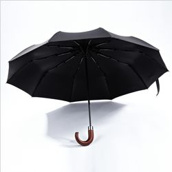 NEMO UV 자외선 차단 암막 자동 블랙아웃 양우산