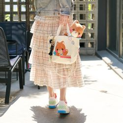 도나 산책가방