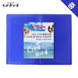 쏘아베 쿨 매트 40x50 (중) x 2개 (n)