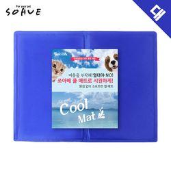 쏘아베 쿨 매트 50x65 (대) x 1개 (n)