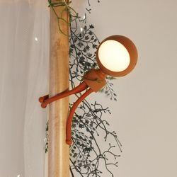 LED 옥토 무드등(수유등취침등)