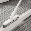 욕실청소 바닥 코너 모서리 청소솔 브이컷팅 청소브러쉬