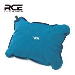 RCE 자충식 이지 캠핑 에어 베개