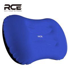 RCE 버블 캠핑 에어 베개