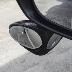 PM 시크릿 주차라인 보조미러-운전석용