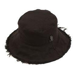 Side Thunder Vintage Over Bucket Hat