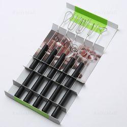 초콜릿 디핑세트 10P  디핑포크 퐁듀포크