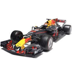브라고 1:18 F1 포뮬러 Red Bull Racing RB13