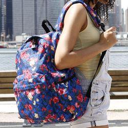 백팩 OZ JW-100 패턴가방여행가방