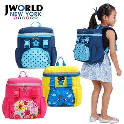 유아가방 어린이가방 미니백팩 키즈가방(JW-11K)