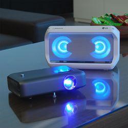 시네빔 PH550S 미니빔프로젝터