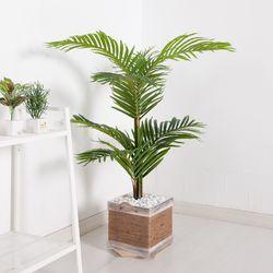 아레카팜트리set 115cmOF (1-2) 조화 나무 FREOFT
