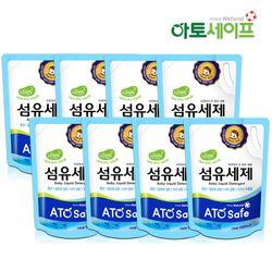 아토세이프 아기세제 (1.3L 8개)아토세이프세제