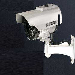 태양광 모형 더미 CCTV 감시카메라 방범 여성안전