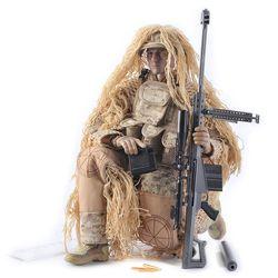 Desert sniper 사막 스나이퍼 저격수 저격병 NB07A