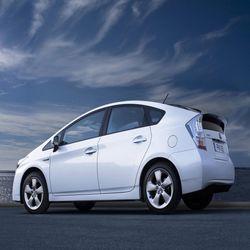 프리우스 PRIUS 자동차모형 Toyota 외제차 하이브리드