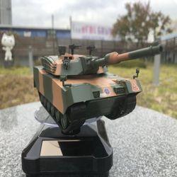K1A1 탱크 전차 대한민국 육군 기갑부대 조립불필요