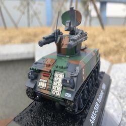 AMX30 Roland 자주 대공포 유도탄 전차 비호복합 천궁