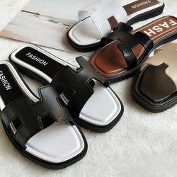 HD슬리퍼 슬리퍼 실내화 샌들 신발 여름슬리퍼