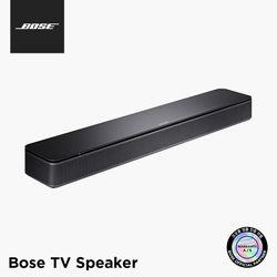 [BOSE] 보스 정품 TV Speaker 소형 사운드바 블루투스 스피커