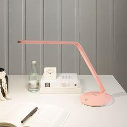 탁상용 LED 스탠드 SL-528 3단계 밝기조절