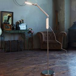 LED 스탠드 SL-C708 장스탠드 색온조절 3단계 밝기조절