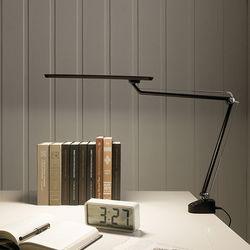 인텔리온 LED 집게형 스탠드 SL-N712 4단계 밝기조절