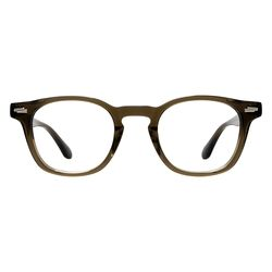 Ginsberg 2020 48 - Dark Khaki Brown