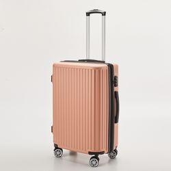 PESPES WISE 01 캐리어 24형 핑크