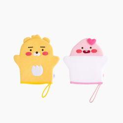 카카오프렌즈 리틀 목욕 장갑