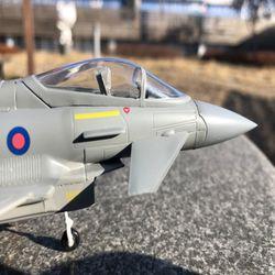 EF-2000 EuroFighter Typhoon 유로화이터 타이푼