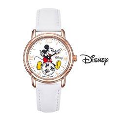 디즈니 정품시계OW139WH