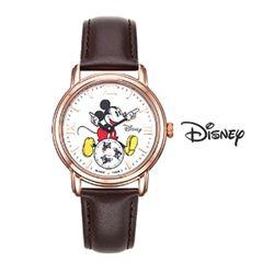 디즈니 정품시계OW139BKG
