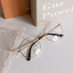 패션 동글 안경 ac-9119c