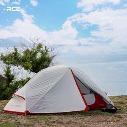 RCE 시니어1 백패킹 텐트 1인용