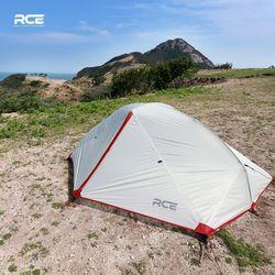 RCE 시니어2 백패킹 텐트 2인용