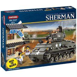 옥스포드 셔먼탱크 bm 3527